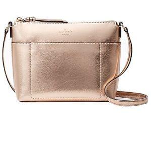 Kate Spade Holiday Lane Evie Shoulder bag